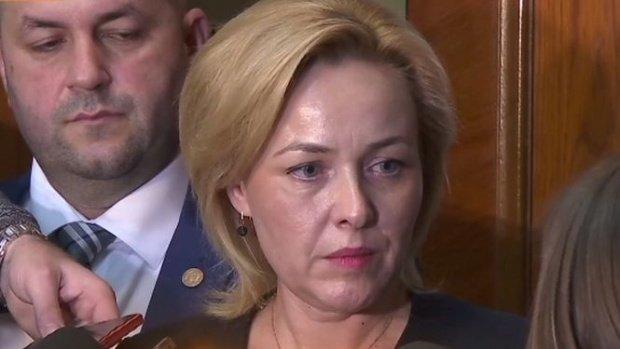 Ziua Poliţiei Române. Mesajul ministrului Afacerilor Interne Carmen Dan pentru oamenii legii