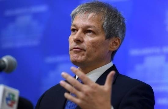Dacian Cioloș: Pentru mine, Europa nu este Bruxelles