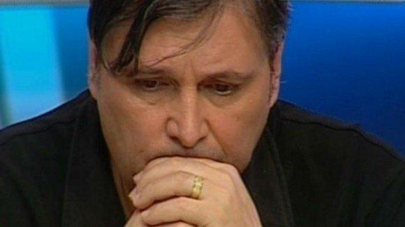 Cutremurător. Ce i-a așezat Cornel Galeș pe mormânt Ilenei Ciuculete. Ploua înfiorător, dar bărbatul...