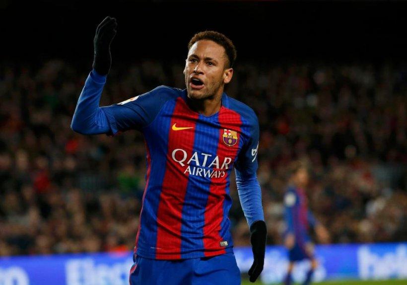 Oferta ȘOC de 200.000.000 de euro pentru Neymar