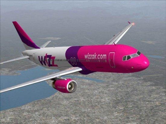 Wizz Air lansează noi rute din Cluj-Napoca spre Malta, Larnaca şi Stockholm