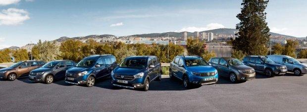 Consiliul Concurenței investighează dealerii Dacia și Renault din România