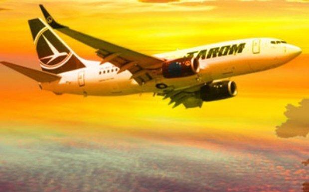 Decizia luată de TAROM. Din vară, compania va închiria avioane