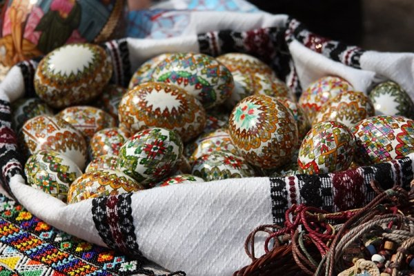 Târgul de Florii va avea loc la Muzeul Țăranului Român