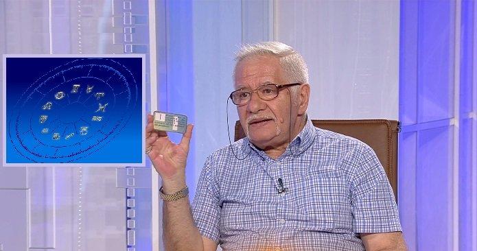 Horoscopul lunii aprilie prezentat de Mihai Voropchievici. Prevestirile runelor pentru fiecare zodie