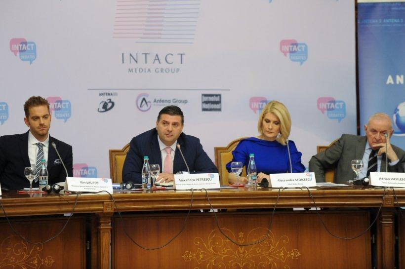 Guvernul României propune proiectul START-UP NATION ROMÂNIA