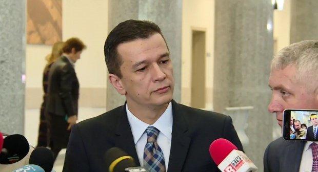Sorin Grindeanu, despre o posibilă vizită a lui Trump în România