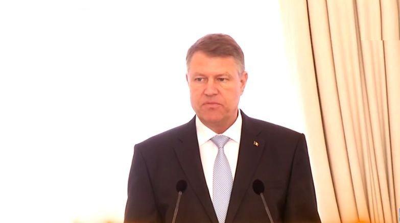 Klaus Iohannis: Avem nevoie de majorități care să nu comită abuzuri!