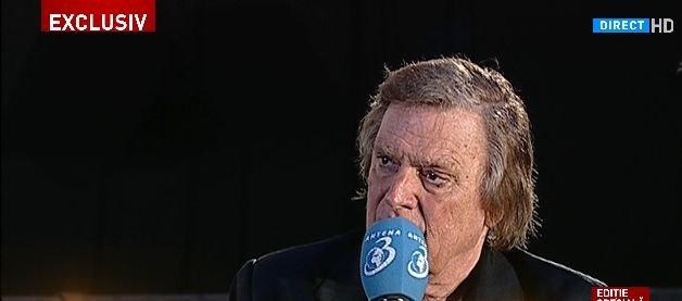 Florin Piersic la ceas aniversar. Povestea neștiută despre adevăratul său nume