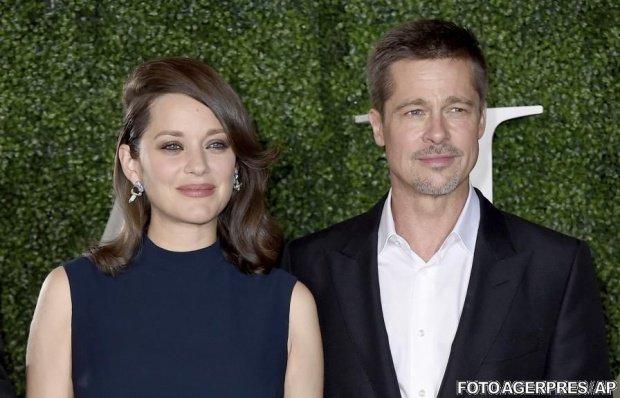 Ipoteză năucitoare. De ce au divorțat Angelina Jolie și Brad Pitt