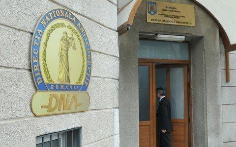 """Claudiu Florică, acuzat în dosarul """"Microsoft 2"""", este audiat la DNA"""