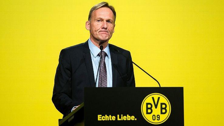 Preşedintele clubului Borussia Dortmund, după exploziile de dinaintea meciului cu AS Monaco: Jucătorii sunt în stare de şoc