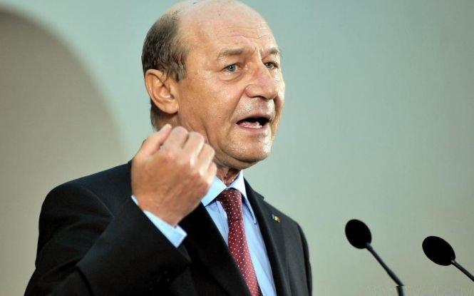 Băsescu: Dacă Kovesi și Coldea mă implicau, le umpleam botul de sânge, pe loc