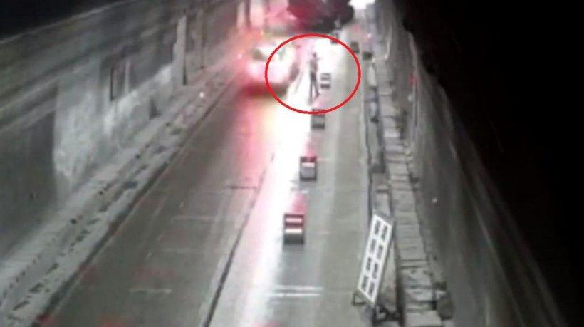 Șoferul erou! A fost omorât încercând să-i ajute pe alții - VIDEO