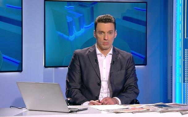 """Mircea Badea: """"Din sistemul lui Băsescu, au căzut toate rotițele, cu o excepție"""""""