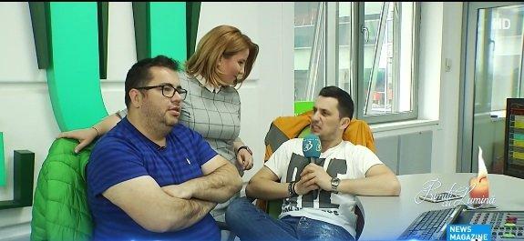 Cum scăpăm de clișeul Fie ca... Flick și Popescu, rime de Paști VIDEO