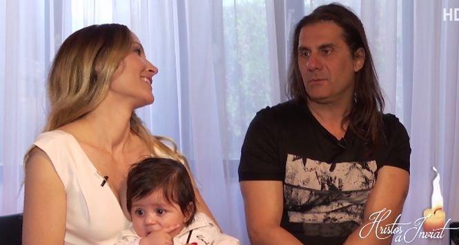 PAȘTE 2017. Acasă la Octavia și Marian Ionescu