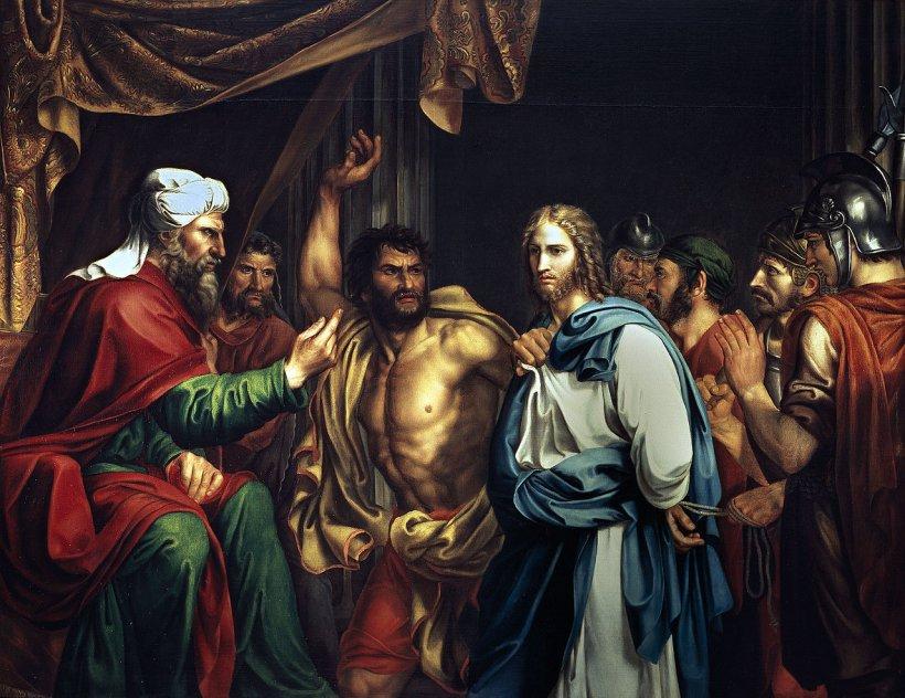 Cel mai nedrept proces din istorie. Procesul lui Iisus, analizat pas cu pas - Ce legi nu au fost respectate acum 2.000 de ani