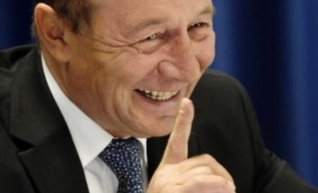 """Ceartă în PMP. Oamenii lui Băsescu se dezic de Turcescu: """"Cine e Robert Turcescu?"""""""