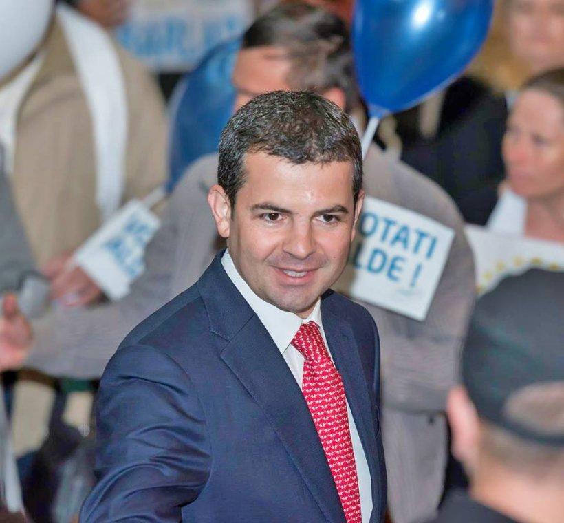 Daniel Constantin, reclamat la Agenția Națională de Integritate. Cum a jonglat cu 250.000 de euro