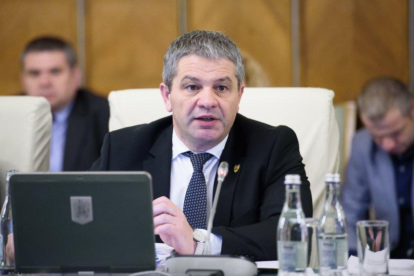 Dragnea, critici la adresa unui ministru din guvern: Trebuie să comunice mai bine