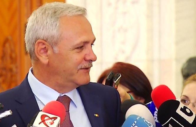 Liviu Dragnea: Vor fi surprize în ancheta nopții alegerilor