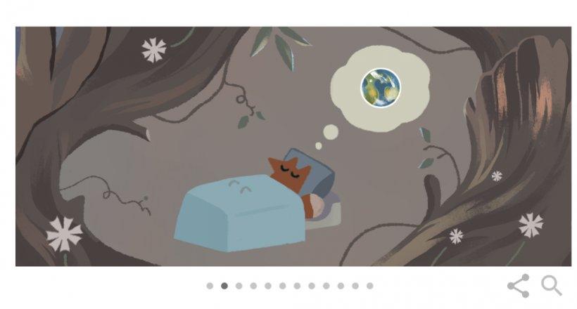 IDEI PENTRU ZIUA PĂMÂNTULUI. Google caută IDEI PENTRU ZIUA PĂMÂNTULUI cu un Doodle special
