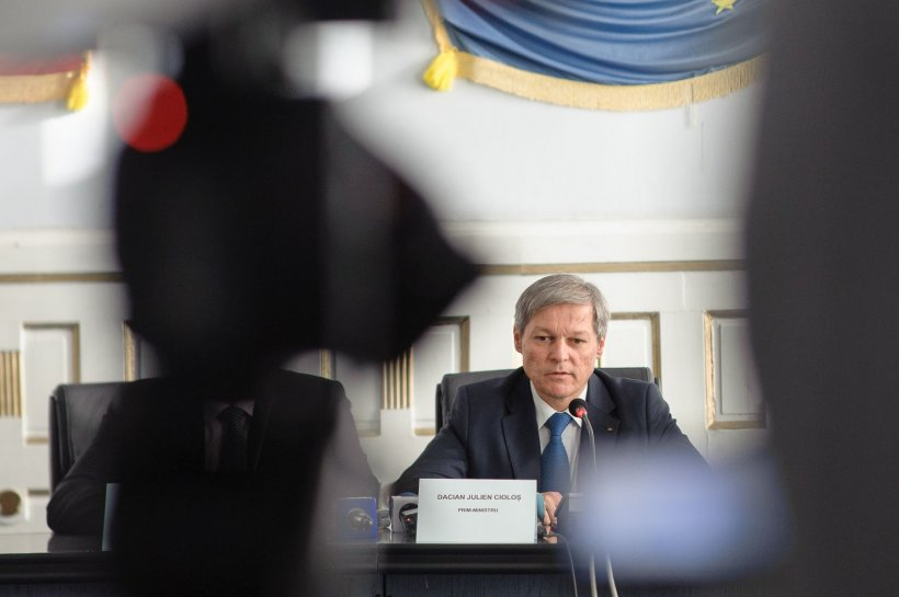 INS confirmă: Guvernul Cioloș nu a făcut niciun kilometru de autostradă