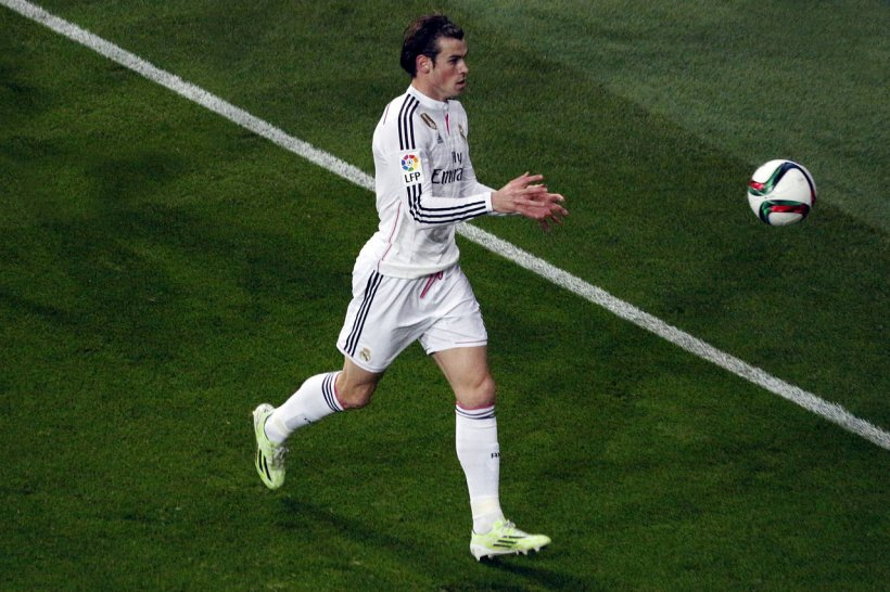 Real Madrid - Atletico Madrid. Gareth Bale va lipsi din semifinalele Ligii Campionilor