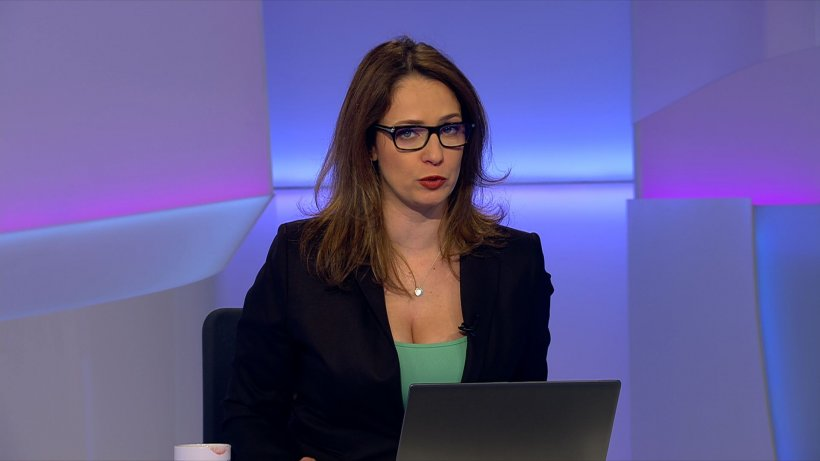"""Un nou proiect Antena 3 -""""antena3.ro LIVE, cu Maria Coman"""""""