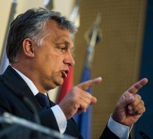 Cum a fost umilit Orban Viktor în Parlamentul European. Comparat cu Stalin și Brejnev