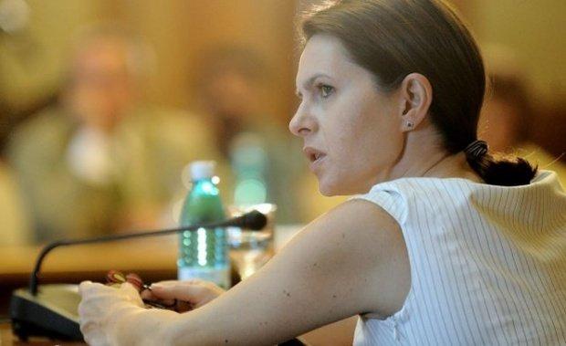 PNL, atacat din interior. Adriana Săftoiu: Nu cred că partidul merge într-o direcţie foarte bună