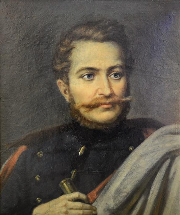 """Luptele sângeroase ale Revoluției din 1848-1849. Cum a devenit Avram Iancu """"înger şi demon"""""""