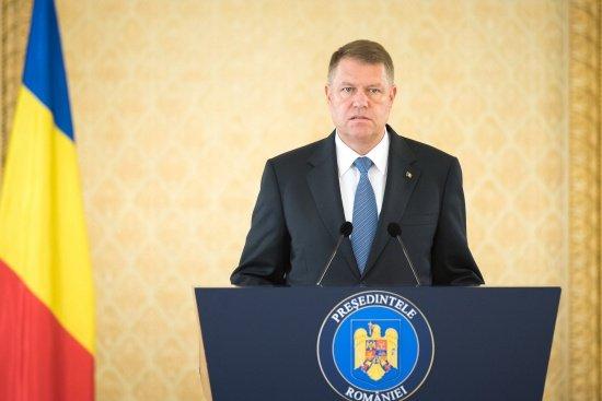 """Mesaj important, din partea președintelui Klaus Iohannis: """"Voi lupta pentru protejarea drepturilor cetățenilor români aflați pe teritoriul Marii Britanii"""""""