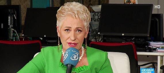 Lidia Fecioru, mesaj pentru cei care îi cer sfaturi pe Facebook