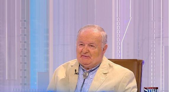 Cristian Țopescu, despre cele mai frumoase amintiri din cariera sa