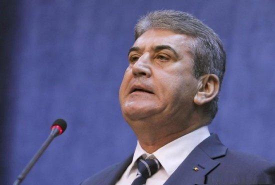 Fostul vicepremier Gabriel Oprea a fost audiat la Parchet, în dosarul prezidențialelor din 2009