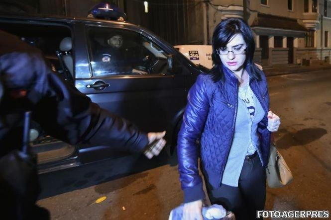 Judecătoarea iubită a lui Cristi Borcea, implicată într-un accident cumplit