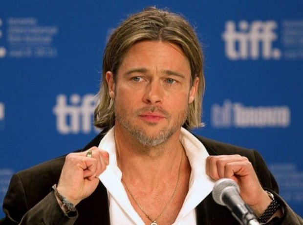 Brad Pitt se învinovățește pentru despărțirea de Angelina Jolie
