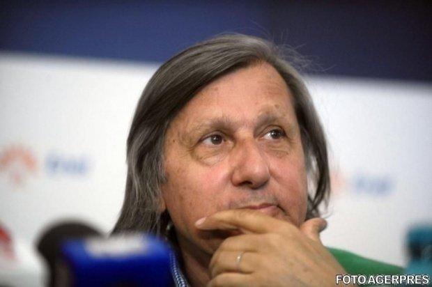 Ilie Năstase a mers la MApN, să discute despre Steaua. Ce i s-a întâmplat