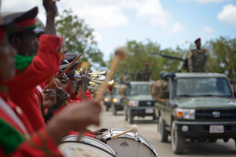Ministru somalez, ucis de forțele de securitate, după ce a fost confundat cu un militant islamist
