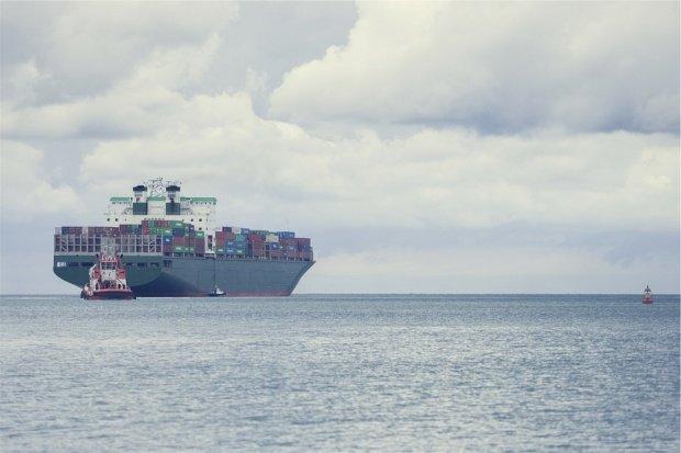 S-au îmbătat la bordul navei. Descoperire despre ofițerii vasului rusesc de recunoaștere, scufundat de cargoul cu oi românești