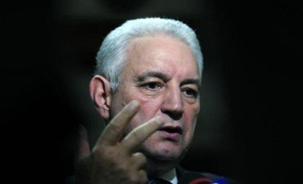 Dan Andronic face noi dezvăluiri: Sebastian Ghiță și George Maior l-au apărat pe socrul lui Ponta de furia DNA