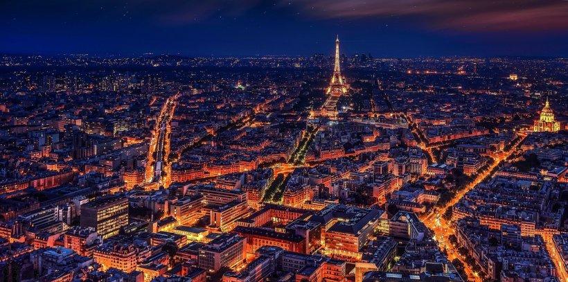 Alertă în Franța. Statul Islamic, amenințare teroristă directă înainte de alegerile prezidențiale