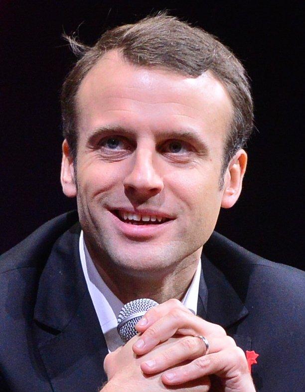 Scandal uriaș în Franța, la finalul campaniei electorale. Emmanuel Macron, victima unui atac cibernetic