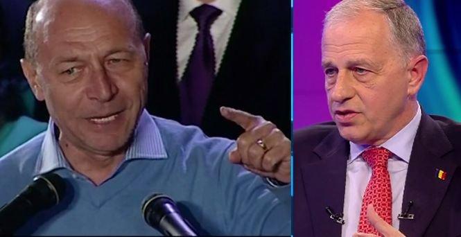 Mircea Geoană rupe tăcerea. Ce a spus despre fraudarea alegerilor prezidențiale din 2009