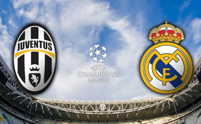 Juventus - Real Madrid în finala Ligii Campionilor