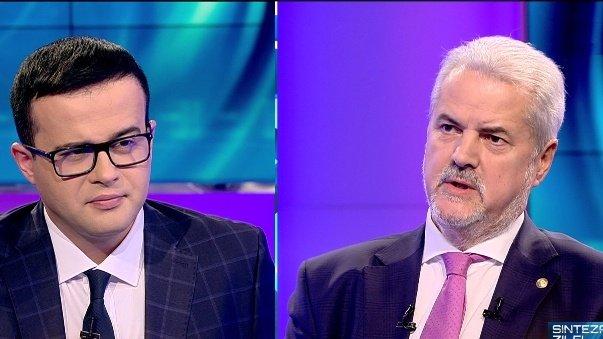 """Adrian Năstase, scenariu exploziv în scandalul """"Noaptea Generalilor"""". Ce s-ar fi pus, de fapt, la cale acasă la Gabriel Oprea"""