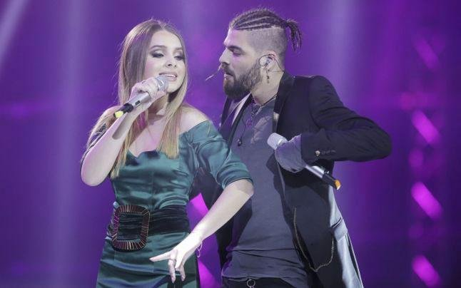 Eurovision 2017. România s-a calificat în marea finală  16