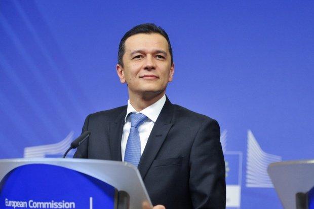 Premierul Sorin Grindeanu participă la prezentarea celui mai mare zăcământ onshore de gaze descoperit în ultimii 30 de ani